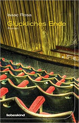 "Cover ""Glückliches Ende"""