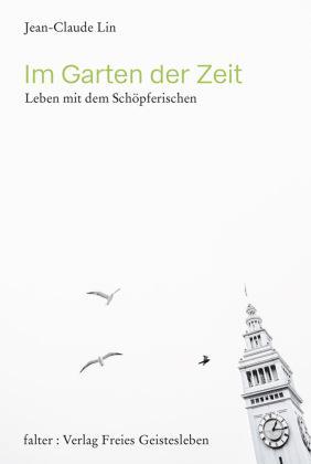 """Cover """"Im Garten der Zeit"""""""