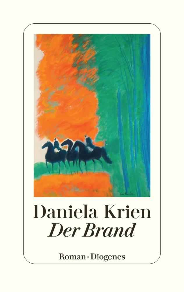 "Cover ""Der Brand"""